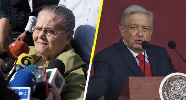 ¿AMLO inaugurará universidad junto a la madre del Chapo? Así lo dicen los supuestos abogados de la familia