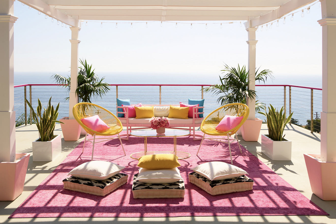 ¡La casa de Barbie en Malibú ya está en Airbnb y la podrás rentar próximamente!