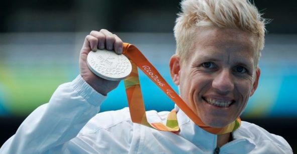 Atleta paralímpica puso fin a su vida al someterse a eutanasia