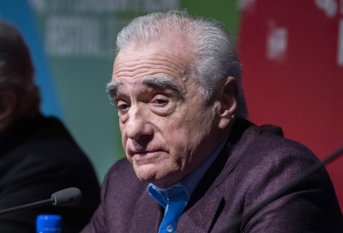 ¡Partida doble! Scorsese vuelve a hablar de Marvel y su 'invasión' en el cine