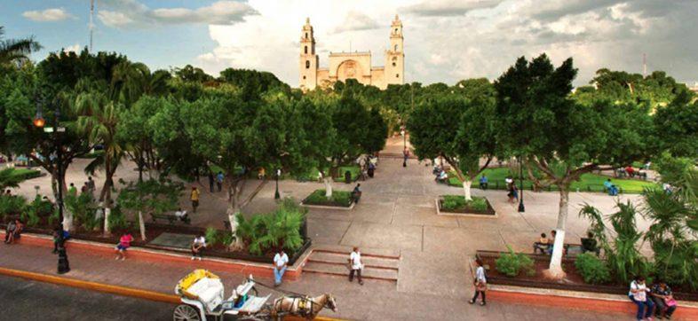 ¡BOMBA! Mérida es nombrada la mejor ciudad del mundo para viajar de 2019