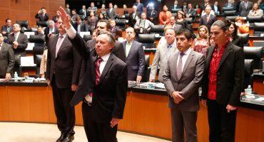 Senado aprueba renuncia de Medina Mora a la SCJN ¿ahora qué sigue?