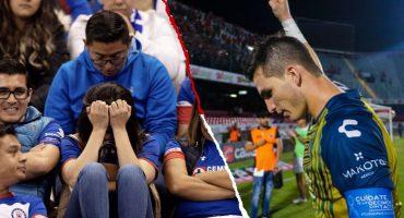 Cruz Azul terminó 'trolleado' por aficionados luego de felicitar al Veracruz por su primer triunfo
