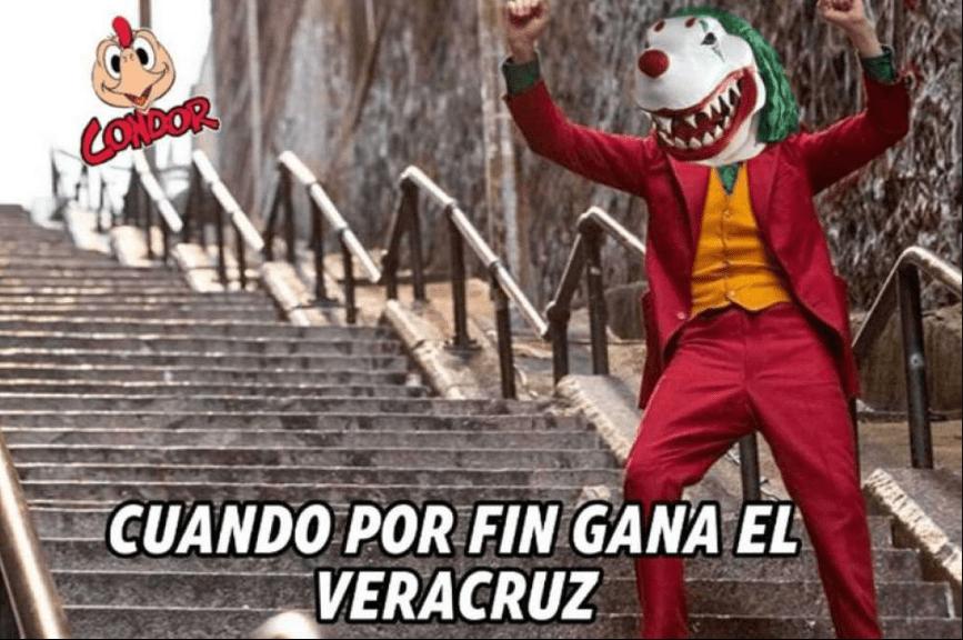 Los Memes Del Veracruz Los 3 Eliminados Y Los Casi Calificados