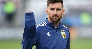 Conmebol rechazó reducir la sanción de Lionel Messi por acusaciones de corrupción