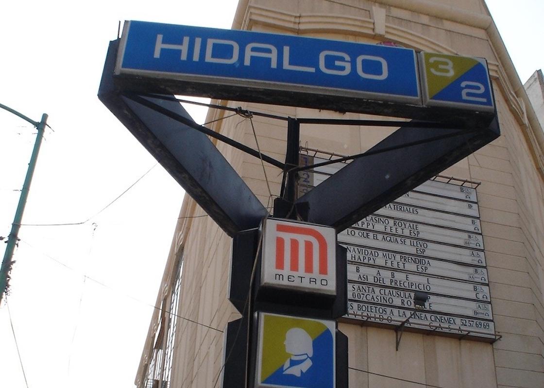 metro-hidalgo-desalojan-tren-pelea-mujeres-gas-pimienta