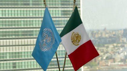 Ahí te hablan, AMLO: ONU destaca labor del CONAPRED en favor de poblaciones vulnerables