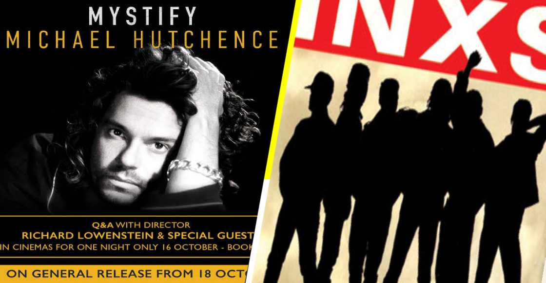 Mystify: El documental que aclara la muerte de Michael Hutchence de INXS