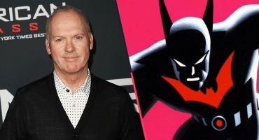 Santas batiseñales: Michael Keaton podría volver para un posible live-action de 'Batman Beyond'