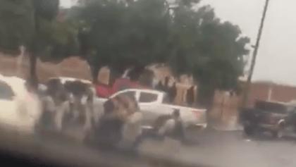 Ahora en Michoacán: Cancelan clases por miedo a conflictos del CJNG