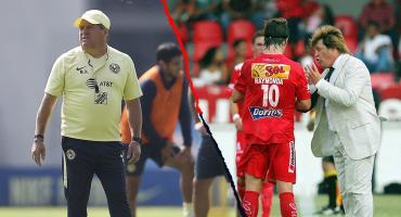 Miguel Herrera asegura que en Veracruz tampoco le pagaban, hasta que metió controversia