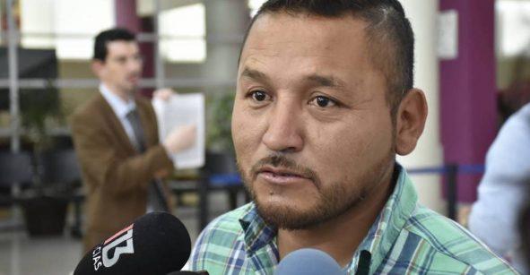 El Mijis será diputado independiente... ya renunció al PT de San Luis Potosí