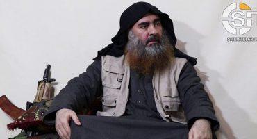 Donald Trump confirma la muerte de Abu Bakr Al Baghdadi, líder del Estado Islámico