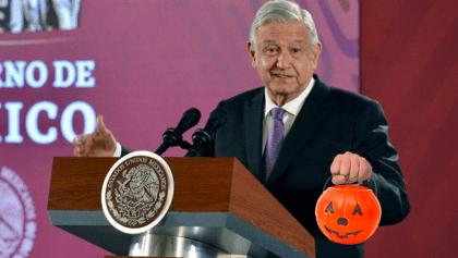 Les dieron su calaverita: Las muertes y resurrecciones políticas de la 4T