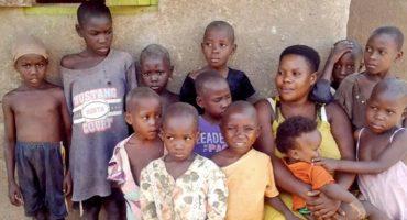 44 niños después, la mujer más fértil del mundo ya no podrá tener más hijos