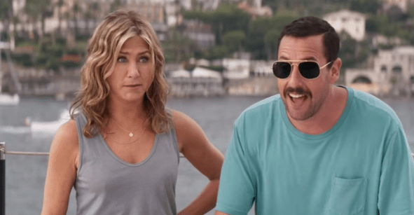 'Murder Mystery' con Adam Sandler y Jennifer Aniston tendrá segunda parte