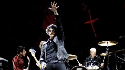 Saquen el delineador negro y péinense el fleco: ¡My Chemical Romance anuncia un show de reunión!