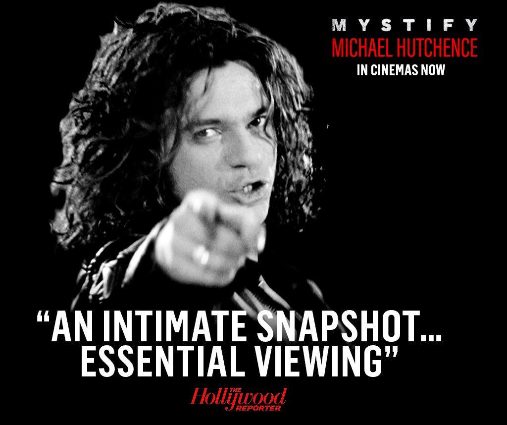 Mystify: El documental que aclara la muerte de Michael Hutchence de INXS