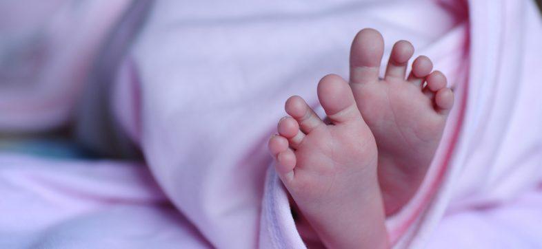 El número de nacimientos en México disminuyó un 18% en 9 años
