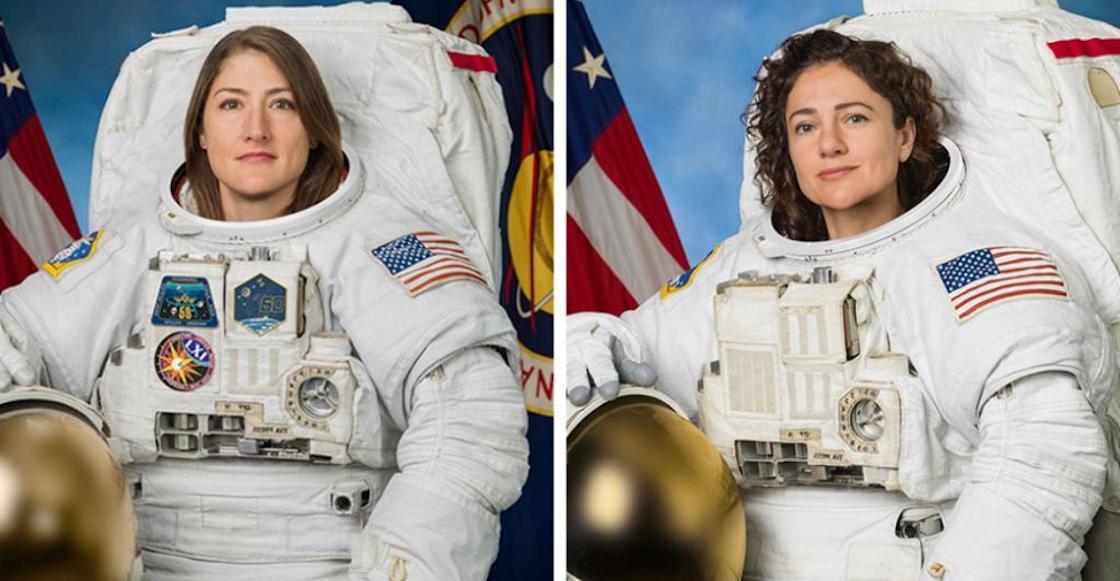 nasa-primer-caminata-espacial-solo-mujeres-octubre-historico-espacio