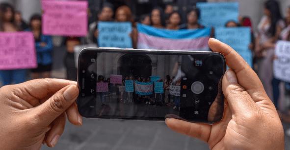 ¡Hurra! Niño transgénero de Yucatán obtiene amparo para cambiar identidad en acta de nacimiento