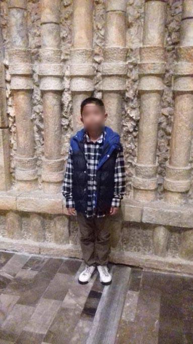Niño de 8 años huye en la CDMX por perder sus útiles escolares; deja una carta a sus padres