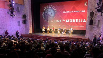 Diego Luna y El Día Después presentan el cortometraje 'Nosotras' en FICM 2019