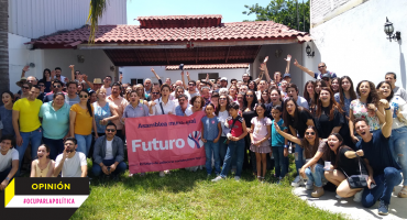 #OcuparLaPolítica: Futuro Jalisco y lo que está por venir