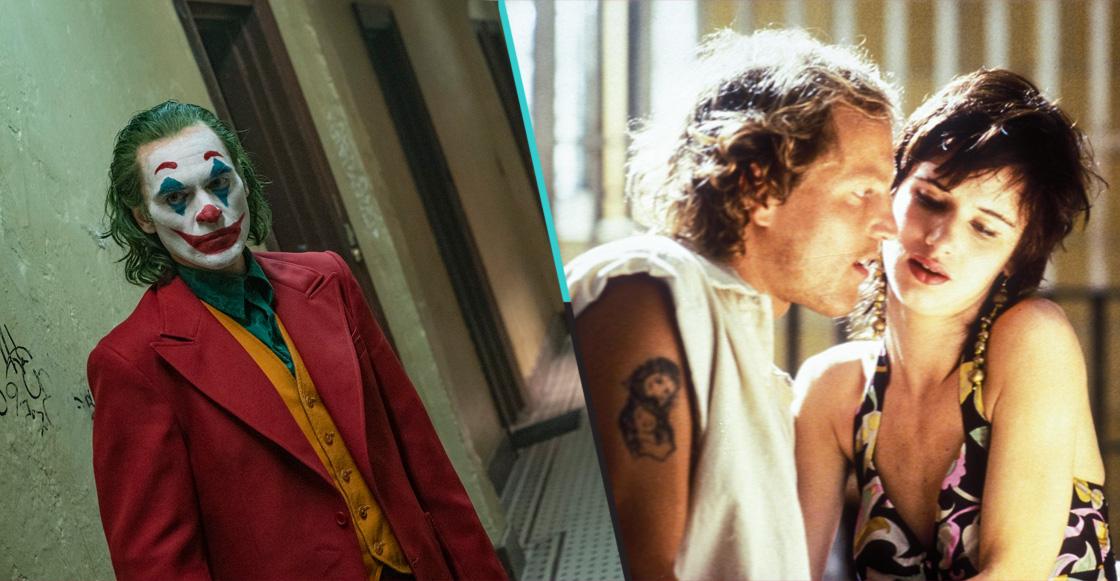 'El futuro es muerte': Oliver Stone compara críticas negativas de 'Joker' con 'Natural Born Killers'