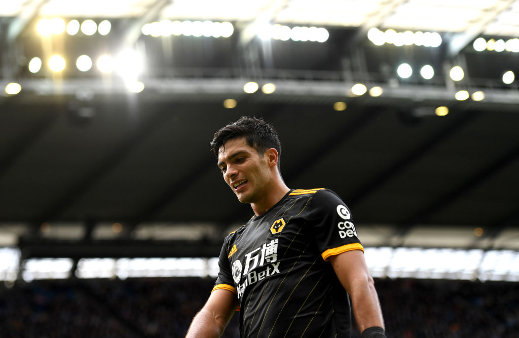 Las palabras de Raúl Jiménez tras la sorpresiva victoria ante el Manchester City