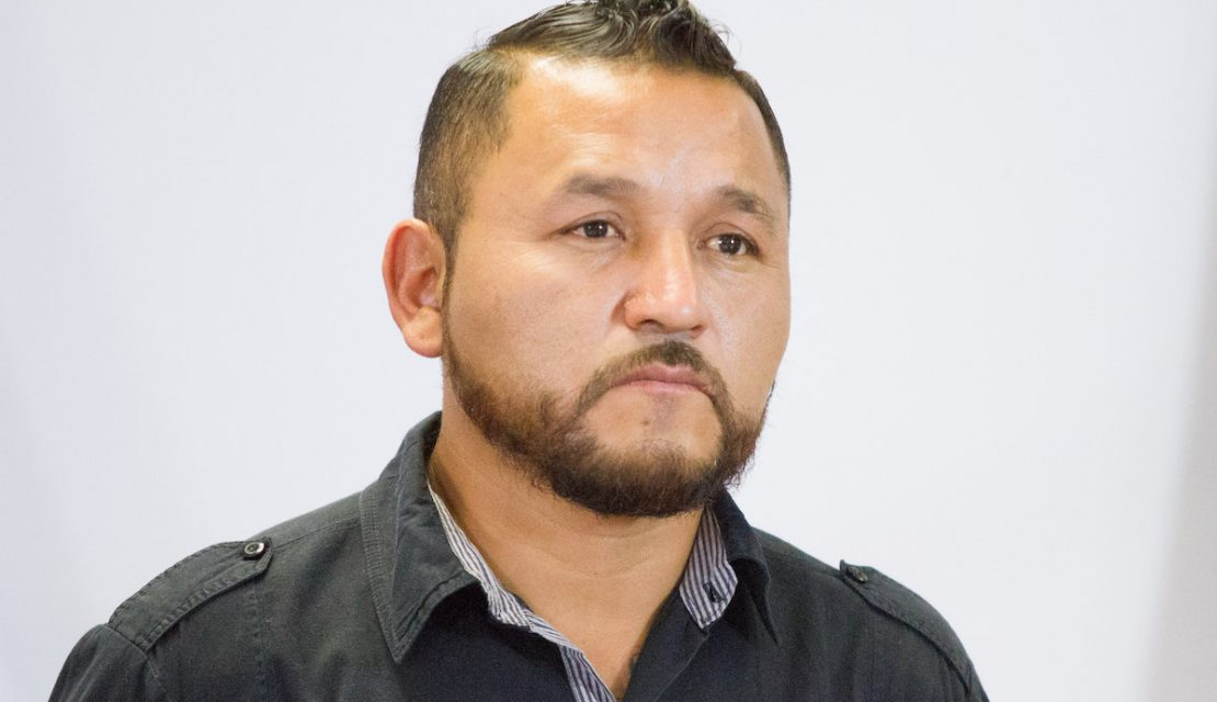 Tribunal Electoral revoca candidatura a diputación federal a 'El Mijis'