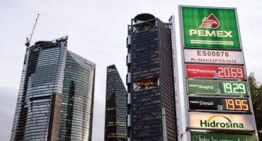 Mejor usa bici: Pemex dejará de producir gasolina Premium