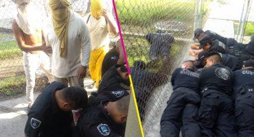 Motín en Penal de Morelos: Someten a custodios y reportan fallecidos