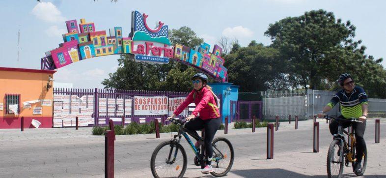 Autoridades capitalinas revocan permiso de funcionamiento a La Feria de Chapultepec