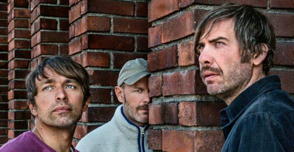 Peter Bjorn & John dan un vistazo de su nuevo disco con
