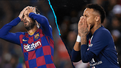 """Piqué sobre la salida de Neymar al PSG: """"Le dijimos que iba a una cárcel de oro"""""""