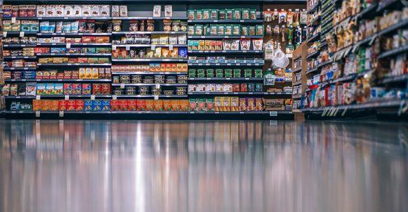 Diputados aprueban reforma para un etiquetado claro en alimentos y bebidas no alcohólicas