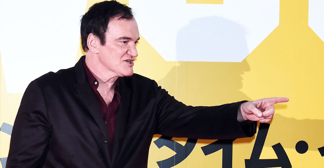 Quentin Tarantino no editará 'Once Upon a Time In Hollywood' para que se estrene en China