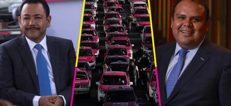 quien-detras-marcha-taxistas-cdmx-exfuncionarios-mancera-dos
