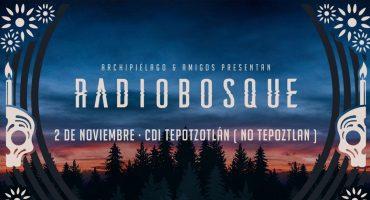 Cómo llegar a Tepotzotlán: Aquí la Guía de Supervivencia para Radiobosque 2019