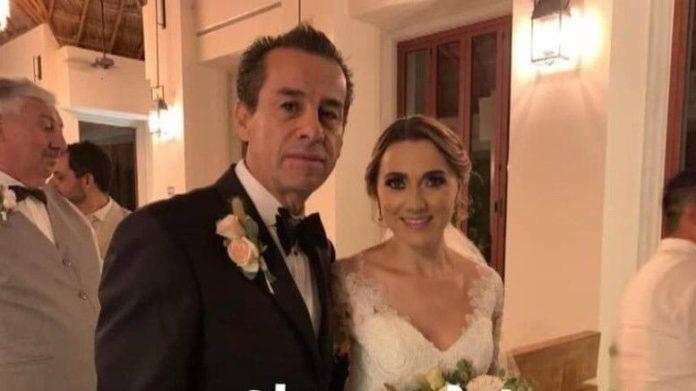 Todo queda en familia: Exalcalde de Tequisquiapan se casa con viuda de su hijo