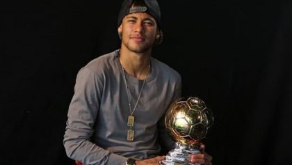 ¿Por 'maleta'? La verdadera razón por la que Neymar no está nominado al Balón de Oro