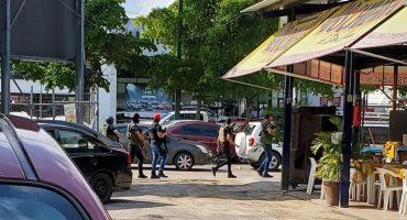 """""""No salir a las calles"""": La recomendación del gobierno de Sinaloa ante violencia en Culiacán"""