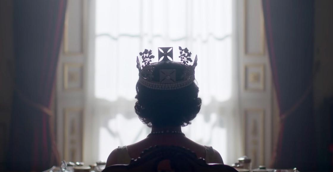 Ya salió el tráiler oficial de la tercera temporada de 'The Crown'