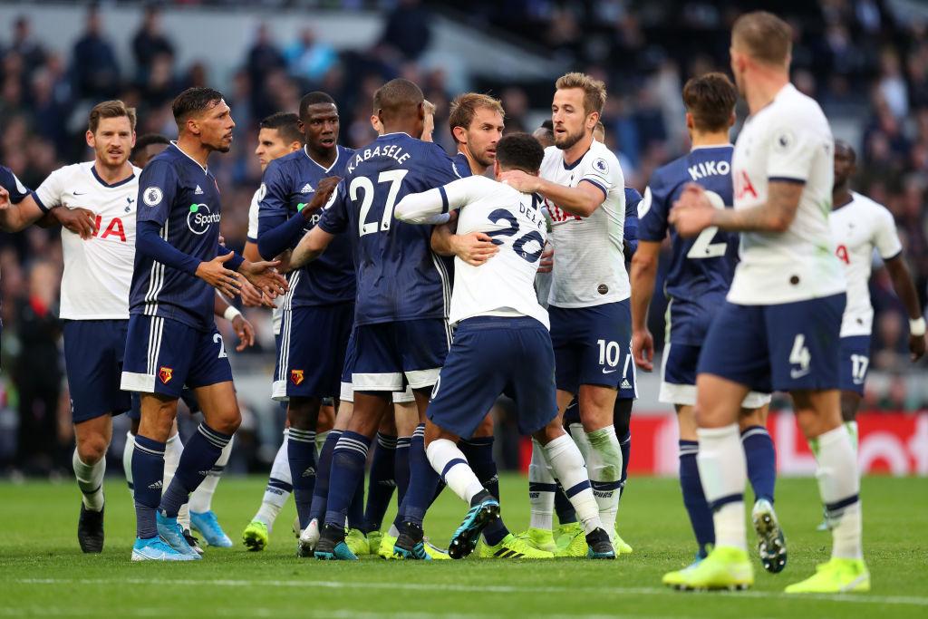 Klopp hizo un 'Piojo', Raúl salvó el día, Tottenham en crisis: Lo que nos ha dejado la J9 de la Premier