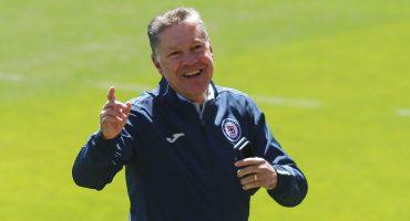 ¡Se vienen las Chiva-lácticas! Peláez pidió 50 mdd para reforzar a Chivas en 2020