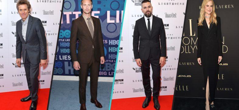 La próxima película del director de 'The Lighthouse' será un drama vikingo con los hermanos Skarsgård