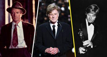 Robert Redford será invitado de honor en el Festival Internacional de Cine de Morelia 2019