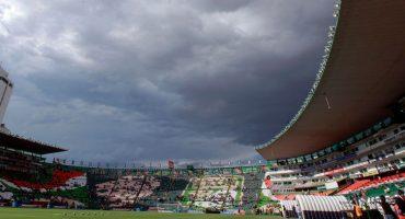 Las 2 condiciones de Roberto Zermeño para que León no sea desalojado de su estadio