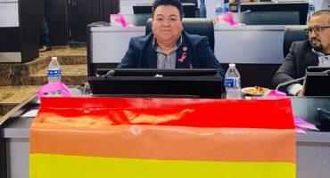 No ocupo casarme, pero voy a apoyar: Diputado de Sonora ante exigencia de matrimonio gay